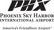 Phoenix Sky Harbor International Airport - Logo