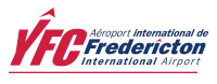 YFC Fredericton Internation Airport